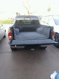 Bed Rug Toyota Tacoma Reduced
