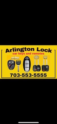 Car Keys !!!!! Herndon, 20171