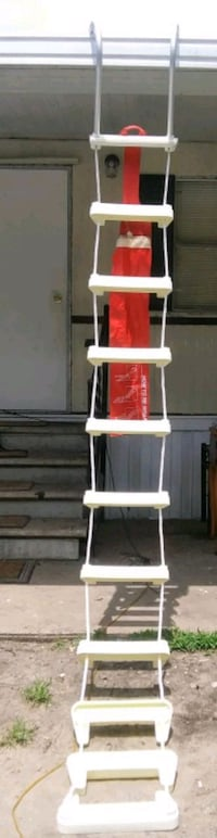 First Alert 13 ft. 2 story escape ladder Charleston, 29407