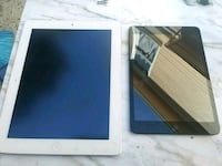 Ipad 4 and ipad air package both work no locks Oakland, 94610