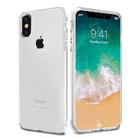 Cover IPhone X NUOVA in TPU
