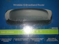 Wireless Router Loveland