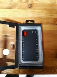 Under Armour case for iPhone 8 576 km