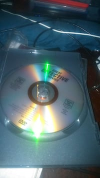 Great detectiv movies DVD