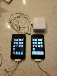 iPod Touch 1st and 2nd Gen - Excellent Condition! Pickering