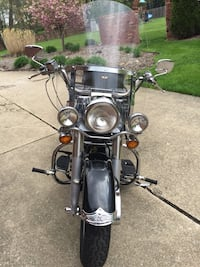 1981 Harley Davidson FLH Electra Glide Uniontown, 44685