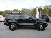 2012 Jeep Liberty Limited Jet Leather Roof Brentwood, 03833