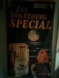 Try Something Special poster O'Fallon, 63366