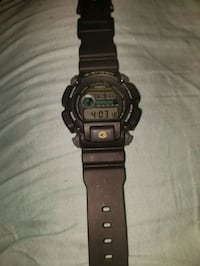 G-SHOCK watch Queen Creek, 85142