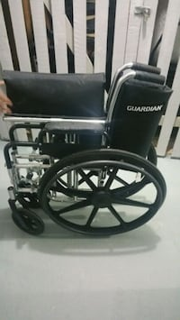 Wheel Chair price is NEGOTIABLE