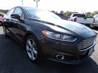 2016 Ford Fusion SE AWD Woodbridge