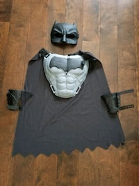 Batman costume 4+ Vaughan, L4K 0C6