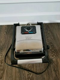 Bella Panini Maker  Stafford, 22554