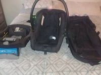 3 in 1 Stroller, Carseat, Carry Charles Town, 25414