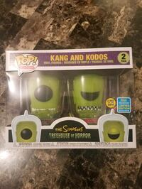 tree house of horror funko pop Bay Shore, 11706