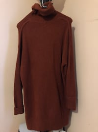 Long turtleneck knit Edmonton, T6M 2Z8