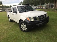 Nissan - Frontier - 2006 North Charleston