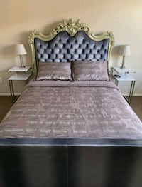 New Queen Bed Make Me An Offer (No Stupid People) North Las Vegas, 89030