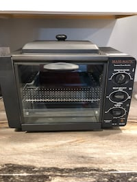 Maxi-Matic Toaster Oven Broiler $45OBO Ankeny, 50023