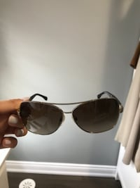 Chanel Aviator Sunglasses WOODBRIDGE