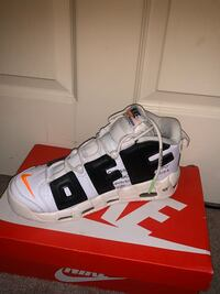 Off White Uptempos New Castle, 19720