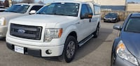 Ford F150 2014 Indianapolis