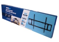 """32"""" to 70"""" TV wall-mount (Free Installation Included) Montreal"""