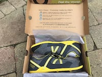 Xero Prio New running shoes size 10.5 ARLINGTON