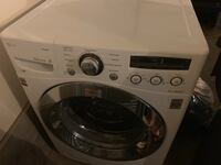 LG Washer and Dryer Arden Hills, 55112