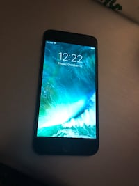 space gray iPhone 6 with box San Diego, 92131