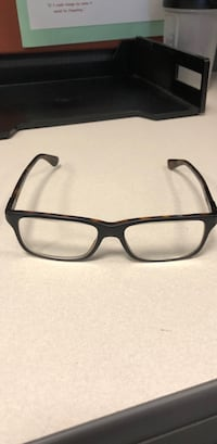 Prada Glasses (Men)