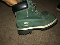 Forest Green Timberlands Upper Marlboro, 20772