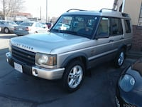 Land Rover-Discovery-2003 New Bedford