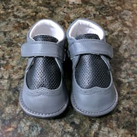 Jack and Lily shoes 30-36 months Coquitlam, V3K 1P4