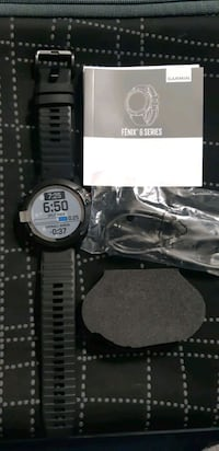 BRAND NEW FENIX 6 PRO (NO BOX) Vaughan, L4L 6S2