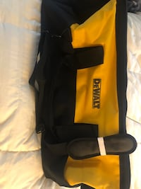Big dewalt bag