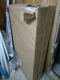 2 New Drywall Packs 2 by 4 ft , 14 pieces  Oakville, L6M 5A9