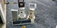 Heaters for sale Smithsburg, 21783