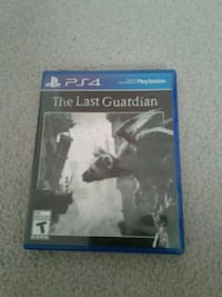 The Last Guardian for Sony PS4  Mississauga, L5M