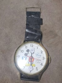 Disney Mickey Mouse Watch clock  Willow Grove, 19090