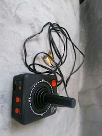 Atari TV Games Battery Operated Console  Vancouver, V6A 3Z7