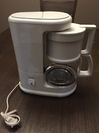 Coffee maker London, N6K