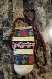 Native hand woven bags *Serious inquires only *