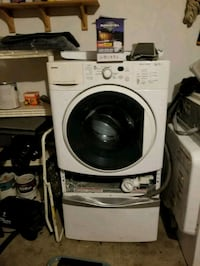Kenmore washer and whirlpool  dryer  Oklahoma City