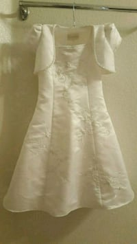 *****BEAUTIFUL GIRL'S DRESS***** Fresno, 93727