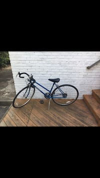 black and gray road bike Germantown, 20874