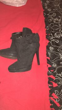 Size 10 ladie boot
