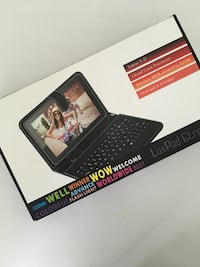 black and red tablet computer Enid, 73701