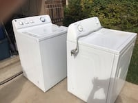 Washer and Dryer Austin, 78744