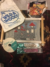 Needle Craft Bag Alexandria, 22315